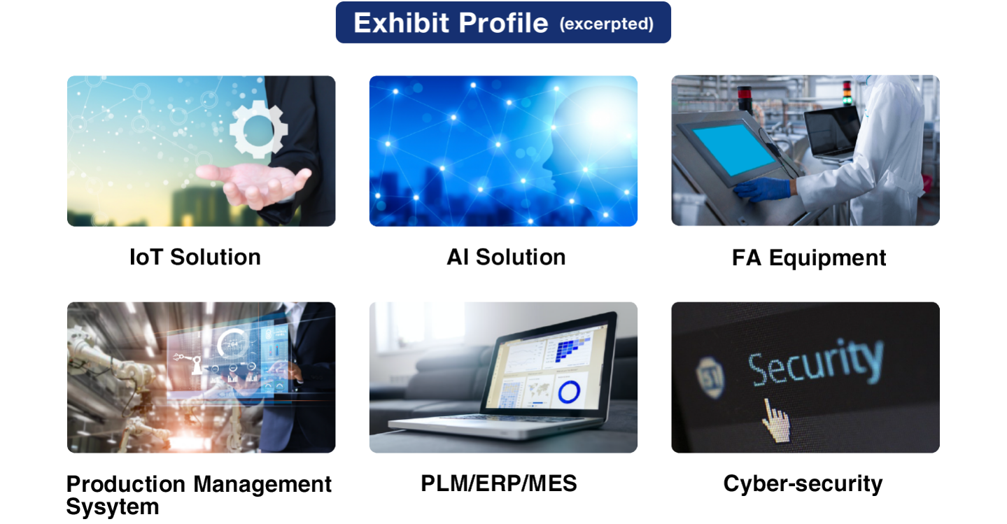 exhibit profile